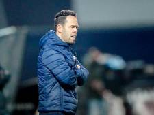FC Den Bosch verliest van Helmond Sport en lijdt eerste thuisnederlaag van het seizoen