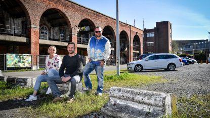 Site Hollandse Kazerne wordt festivalterrein