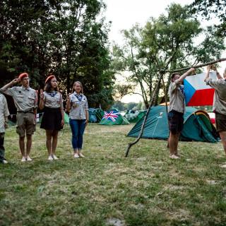 Scouting: de veilige enclave in een cynische wereld | De