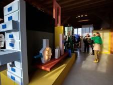 DesignOpen in Eindhoven zet zich uitstekend op de kaart