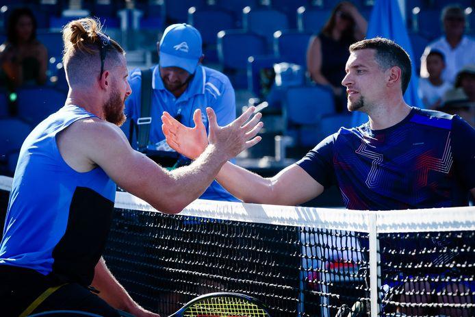 À quelques mois de sa reprise, prévue du 10 au 13 octobre sur les courts de l'US Open, Joachim Gérard se confie sur ses ambitions pour la suite de la saison.