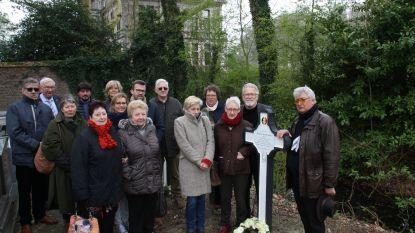 Merkemse gesneuvelde soldaat Romain Slembrouck krijgt opnieuw graf in schaduw van kerk