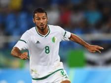 Pour avoir montré ses fesses, ce joueur algérien est exclu de sa sélection pour la CAN