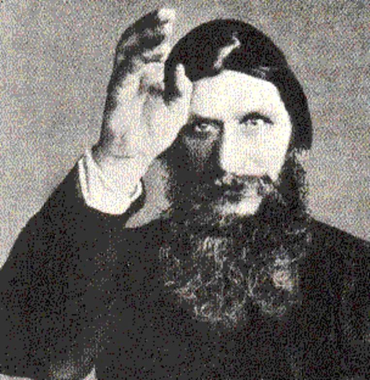 Grigori Raspoetin was een man van vele talenten.