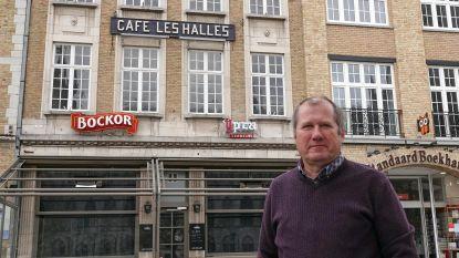 """Ieperse cafés mogen ruimere terrassen plaatsen, stad maakt zelfs deel van Grote Markt verkeersvrij: """"Elke horecazaak mag twee extra parkeerplaatsen inpalmen"""""""