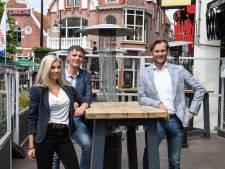 Terrasjeboeken.nl wil vanuit Oldenzaal horeca in heel Nederland bedienen