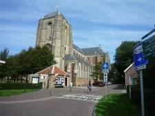 Dertig mille voor een 'tijdreis' door de Grote Kerk van Veere