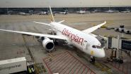 Tumult op vliegtuig wanneer blijkt dat gerepatrieerde man aan boord zit: politie pakt twee opstandelingen op Zaventem op