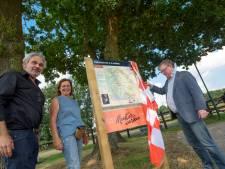 Ruiternetwerk in Leende gaat van Hilvarenbeek tot Limburg