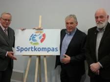 'Wethouders in tijdelijk bestuur Sportkompas'