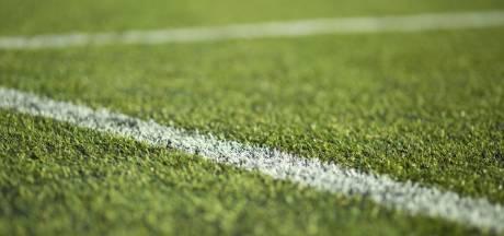 Duo uit Dodewaard opgepakt na mishandeling bij hoofdveld voetbalclub in Breda