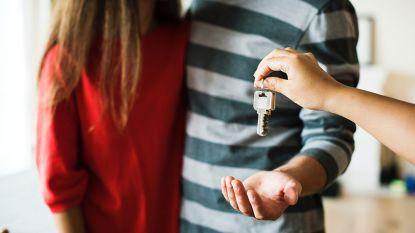 Geen sprake van terugval op vastgoedmarkt: einde woonbonus lokt investeerders uit hun tent