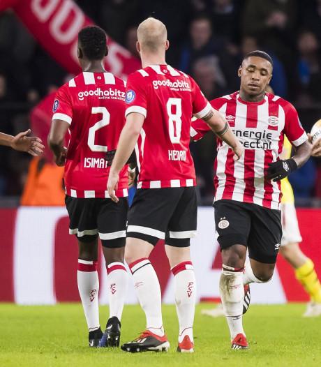 PSV al jaren uitstekend op dreef in de wintermaanden