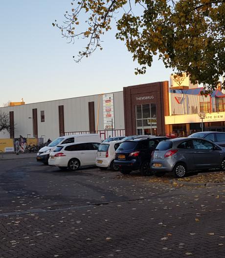Nieuwe parkeerplaats in centrum van Hengelo krijgt afslag op Oldenzaalsestraat
