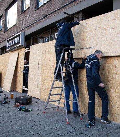 Harde kern NEC: 'We zijn niet uit op geweld, maar zullen onze stad verdedigen'