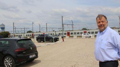 Nieuwe parking De Tank moet parkeerdruk doen afnemen