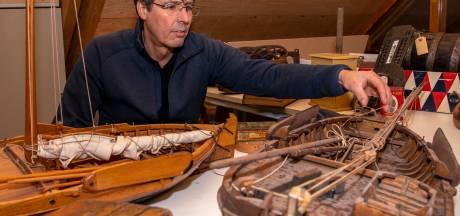 Nieuw Bottermuseum in Harderwijk wil na lockdown zo snel mogelijk beginnen: bottervaren en verhalen over de visserij