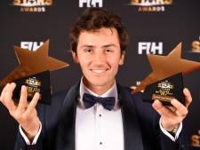 Razzia des Red Lions aux Hockey Star Awards