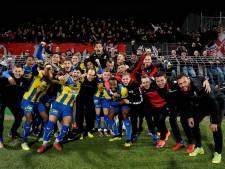 TOP Oss verkoopt recordaantal kaarten voor play-off tegen Sparta