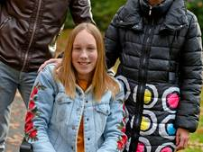 Cynthia (15) uit Vriezenveen verlamd na fatale trampolinesprong