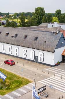 Ontwikkelaar Stebru koopt partycentrum Alcazar