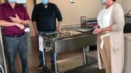 Rusthuisbewoners krijgen gratis lasagne van pastaweekend jeugdbewegingen voorgeschoteld