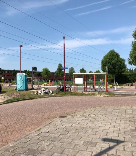 Provincie draait wijzigen buslijnen deels terug na noodkreet Nieuwegein