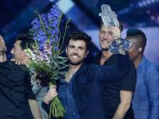 Misschien komt het Eurovisiesongfestival volgend jaar wel naar Den Haag