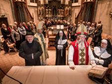 Terug in de tijd met revue in Heilige Blasiuskerk in Delden