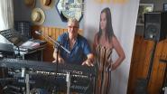 Mick Deville 50 jaar muzikant