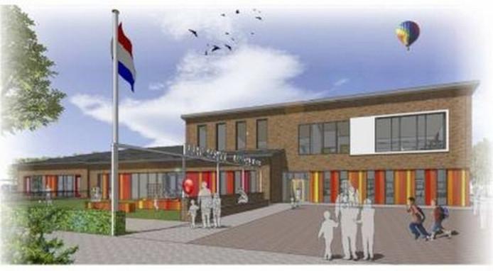 Brede school Giessen Rijswijk