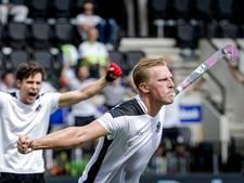 Punt in extremis voor Oostenrijk, Ierland haalt uit op EK hockey