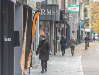 Brasschaat verplicht mondmasker in winkelstraten en winkelcentra