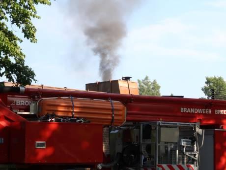 Problemen bij ovens crematorium Zuylen Breda, cremeren mag voorlopig niet