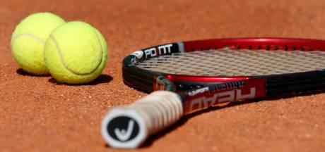 Tennisclubs uit dorpen willen met elkaar fuseren