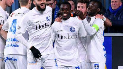 1B-ploeg in finale Croky Cup: Malinwa treft Union in halve finale, Gent versus Oostende