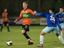 Jong NEC speelt opnieuw gelijk in Leeuwarden