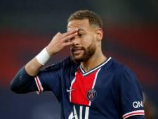 Neymar au cœur d'une nouvelle polémique: il organise une fête XXL pour le Nouvel An en pleine pandémie