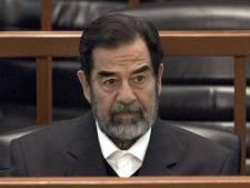 Donald Trump salue les mérites de Saddam Hussein