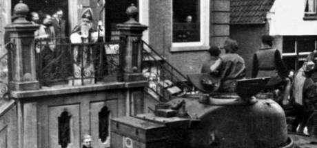 In Oudenbosch mankeert in oorlogstijd zelfs geen pan van een dak