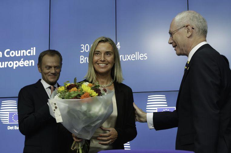 null Beeld Yves Herman / Reuters