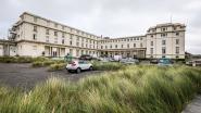 Tegen eind dit jaar stappenplan voor renovatie Thermae Palace Hotel?