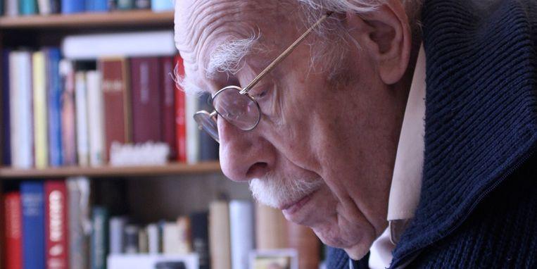 Willem Barnard. Beeld Renata Barnard