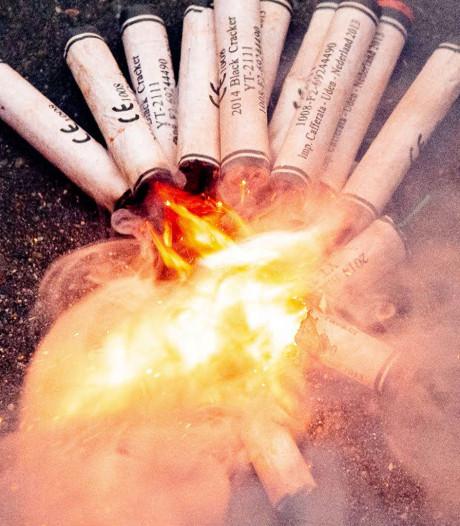 Burgemeester Veenendaal vindt het tijd voor een vuurwerkvrij nieuwjaar