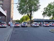 Politie pakt verdachte op voor schietpartij bij Paletplein in Tilburg, meer aanhoudingen verwacht