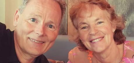 De tweelingzus van Wouter werd door haar man gewurgd in Ermelo: 'Hadden we haar maar ontvoerd'