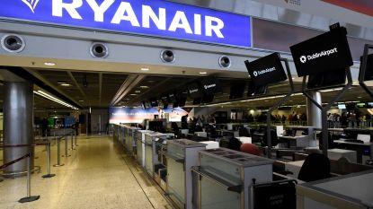 Al zeker 746 passagiers dagvaarden Ryanair na geannuleerde vluchten vorig jaar