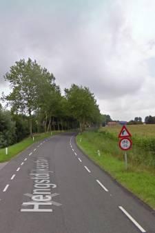 Hengstdijk is blij: straten en kruisingen langs het dorp aangepakt