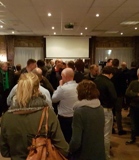 's-Heerenbroek vindt betwiste woningbouw in Zwolle 'middeleeuws'