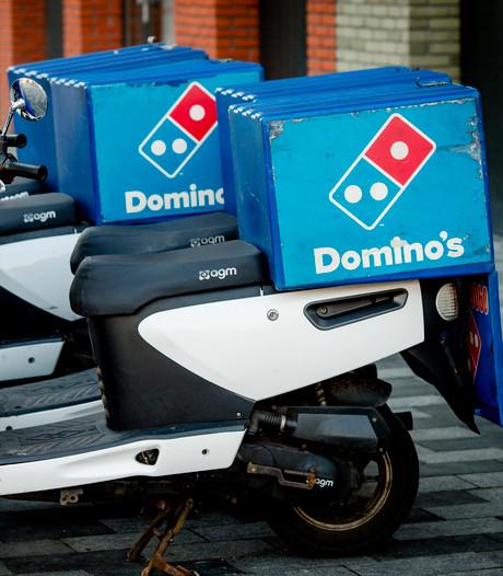 Overvallers nemen sieraden mee van medewerker pizzeria IJsselmonde